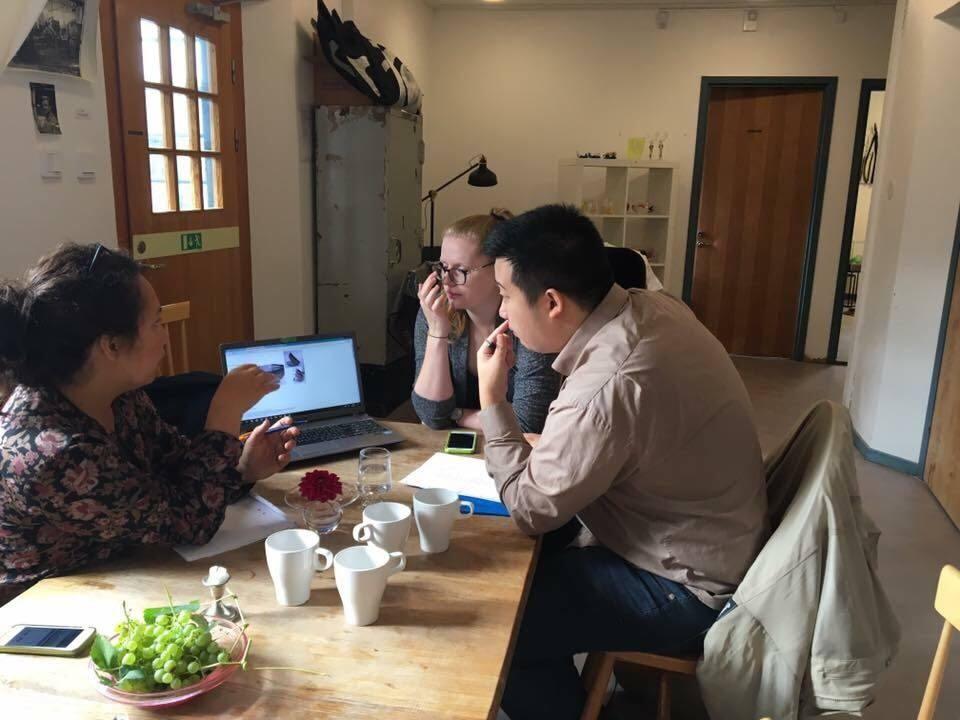 website meeting wordpress